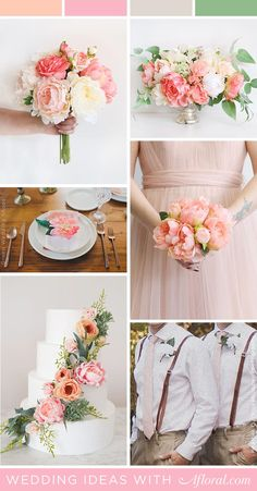 Afloral.com provides silk flowers which are perfect for your ideal wedding. Shop pre-made or create your own arrangements for traditional weddings, bohemian weddings, rustic weddings, modern weddings, vintage weddings, or beach weddings.