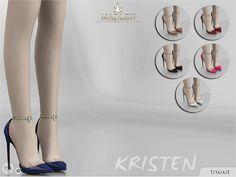 MJ95's Madlen Kristen Shoes