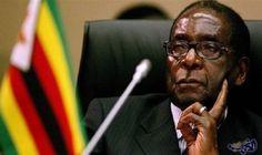 """رئيس زيمبابوي يجري تعديلًا وزاريًا محدودًا يشمل """"المالية"""": أجرى روبرت موجابى رئيس زيمبابوى، أمس الإثنين، تعديلا وزاريا محدودا، تم بمقتضاه…"""