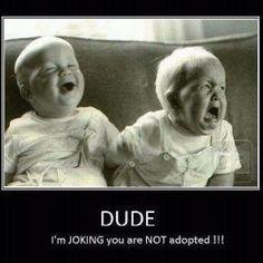 Hahahah sibling lovvvve