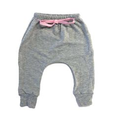 """Kids play more when they are comfortable. Let them play freely and dress them in the JOGGERS. Trust me- you will be """"reaching for them"""" every morning when you are dressing your little person. These are probably the most """"Canadian"""" pants on the. Grey Joggers, Fleece Joggers, Sweatpants, Kids Playing, Ontario, Toronto, Bamboo, Cuffs, Trust"""