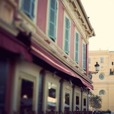 eye poetry - the photo blog of fine art photographer Irene Suchocki: Nice in Nice