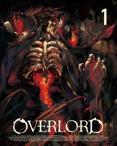 こちらは、キャラクター原案・so-bin氏描き下ろし三方背ケースのアインズ様!! どうですかコレ!夜も眠れなくなるレベルです!(もちろん褒め言葉です) #overlord_anime