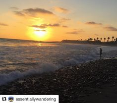 Repost @essentiallywandering  tonight I had a little glimpse of heaven   #nowords #socal #sunsets #oc #sanclemente #breathtaking #ca #westcoast #perfection #beach #travel #airstream #homeiswhereyouparkit #liverivited #ditchingsuburbia #airstreamadventures #lifeontheroad #gorving #seetheworld #godscreation #nofilterneeded