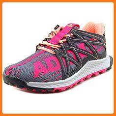 adidas Performance Women s Vigor Bounce w Running Shoe 8e23346013c