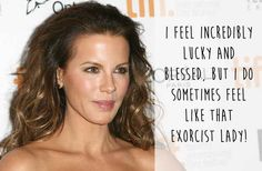 Kate Beckinsale | 19 Refreshingly Honest Celebrity Comments About Motherhood