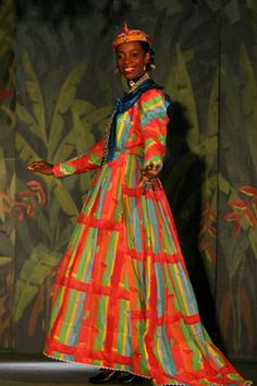 Creole Victorian Women   Scott's Head to Dominica's southern coast and separates the Atlantic ...