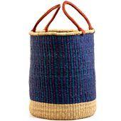 ghana bolgatango market basket