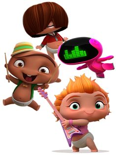Rockers, George Pig, Rocket Power, Baby Rocker, Anime Base, Happy Party, Ideas Para Fiestas, Fiesta Party, Baby Birthday