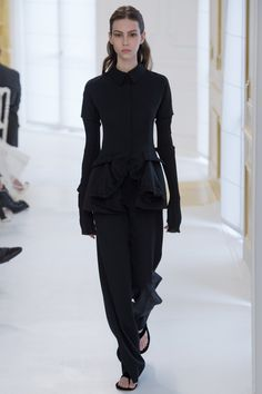 Christian Dior Fall 2016 Couture Collection Photos - Vogue