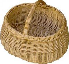Deluxe Car Basket