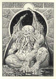 lovecraft   Lovecraft