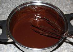 Kokosové stromčeky - úliky, recept, Nepečené zákusky   Tortyodmamy.sk Chocolate Fondue, Pudding, Kitchen, Food, Cooking, Custard Pudding, Kitchens, Essen, Puddings