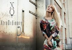 A warm welcome to XO Xtra Ordinary!