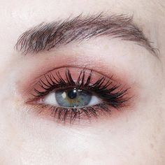 Love this eye look by /katiejanehughes/ wearing #TheMultistick in 'Almond'!