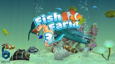 Fish Farm 3 APK v1.0 (Mod Money) - Android game - Android MOD Game