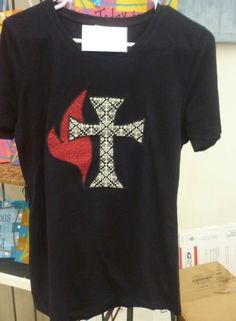 Methodist shirt