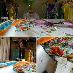 www.lecle.com.co y Clé Pyjamas en Facebook