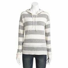 Takeout Hooded Sweater - Juniors #Kohls
