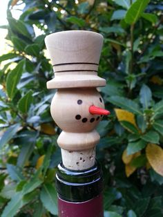 Wijnfles stopper / Wine bottle stopper  7,50 euro