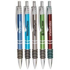 Engraved Customizable Metal Pens