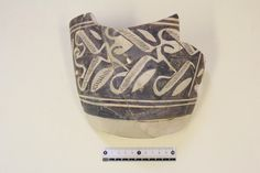 A39940 Research Photo Susa, Ancient Civilizations, Oriental, Chicago, University, Pottery, Collection, Ceramica, Pottery Marks