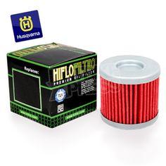 HiFlo Husqvarna Motocross Oil Filter TC TE