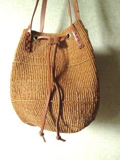 Straw bags on Pinterest | Straw Bag, Beach Bags and Straws