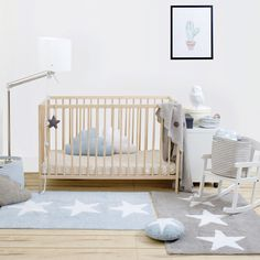 Happy Decor Kids Decoration, Cribs, Carpet, Babies, Flooring, Living Room, Interior Design, Bedroom, Happy