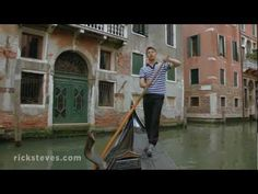 ~ Venice ~  Travel to Italy on a Rick Steves Best of Venice, Florence & Rome in 10 Days Tour:  https://www.ricksteves.com/tours/italy/venice-florence-rome Your guide will help you organize a classic, romantic gondola ride on Day 3 in Venice.