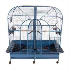 Double Macaw Bird Cage *** Be sure to check out this awesome product.Note:It is affiliate link to Amazon.