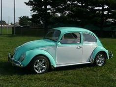 Old Volkswagen Beetle | Volkswagen Beetle For Sale In Georgia VW Beetles for sale on July