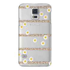 Casetify Samsung Galaxy / LG / HTC / Nexus Phone Case - DAISY &... ($40) ❤ liked on Polyvore featuring accessories, tech accessories and android case