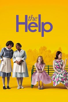 Watch The Help (2011) Full Movies (HD quality) Streaming
