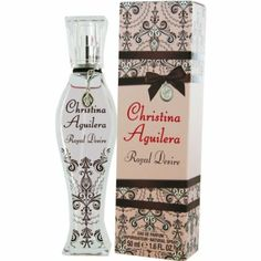 Christina Aguilera Royal Desire Eau De Parfum 50ml: Amazon.co.uk: Beauty