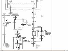 Car Electrical Diagram Electrical & Electronics Concepts
