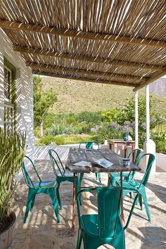 Pergola For Small Patio South African Homes, African House, Outdoor Rooms, Outdoor Furniture Sets, Vinyl Pergola, Pergola Plans, Pergola Ideas, Decks And Porches, African Countries