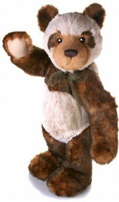 Charlie Bears Teddy Bear Cottage - Collectable Charlie Bears  teddybearcottage.com.au