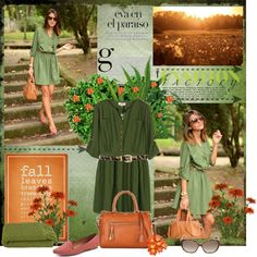 """"""".Fall,leaves,..."""" by tina-teena ❤ liked on Polyvore"""