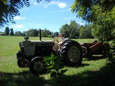 The Life of a Farmer!