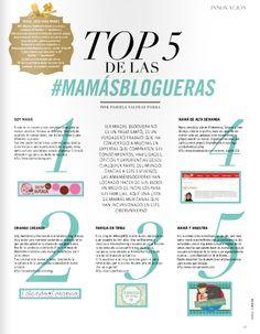 Mamá de Alta Demanda: Mención: Revista Mujeres Publímetro México