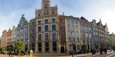 #10 AllerPassMD Top 10 Hypoallergenic Hotels @ 72/100 points | Radisson Blu in Gdansk, Poland | www.allerpassmd.com/hotel/1167