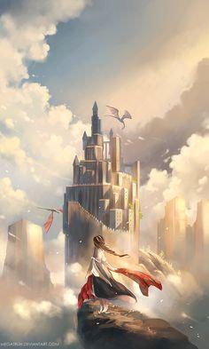 Age of Valor by megatruh.deviantart.com on @deviantART