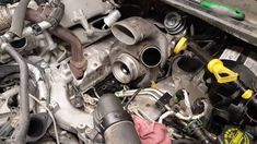 Important Tips When Replacing Spark Plugs on Ford 4 6L 5 4L 6 8L 2v