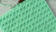 Crochet Stitch Tutorial: the Trinity Stitch