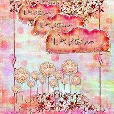 Hopes Dreams Goals & Schemes