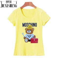 Plus Size Cartoon panda Print Women T shirt Summer cute kawaii T-shirt Cotton Short Sleeve Tops harajuku Brand Clothing tshirt