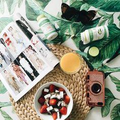 desayuno, berakfast inspiration, ideas para desayunar, los desayunos de aurora, healthy food, blog mallorca, mallorca blogger, amazon, plastimea, garcinia, para qué sirve la garcinia, herbacol plastimea para qué sirve