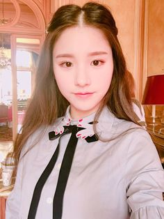South Korean Girls, Korean Girl Groups, K Pop, Teaser, Olivia Hye, Sooyoung, Best Face Products, These Girls, Kpop Girls
