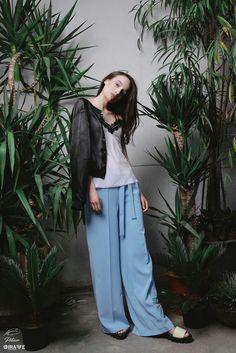 Petoor SS17 Harem Pants, Collection, Fashion, Moda, Harem Trousers, Fasion, Trendy Fashion, La Mode